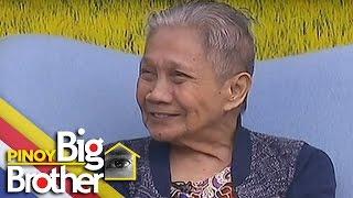 PBB7 Day 40: Teen Housemates, nagsimula na sa kanilang task para kay Nanay Pina