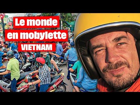 Un Road Trip au Vietnam