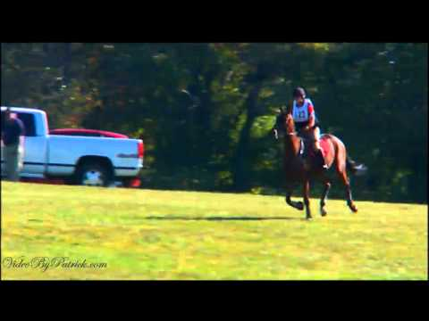 Ashley Bruder on Trevor VII (NR-J), Radnor Hunt Ho...