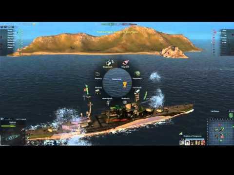 BigHarold - Steel Ocean - Repulse