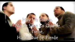 Aventura ft. Ken-y El Perdedor Letra