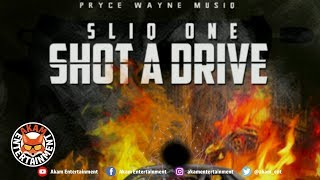 Sliq One - Shot A Drive [Soul Tekka Riddim] February 2019