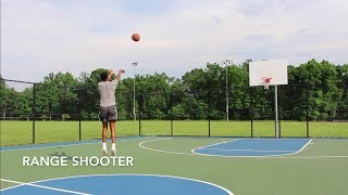 different types of 3 point shooters