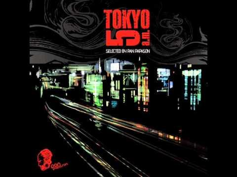 Pan Papason - Tokyo 5 a.m.