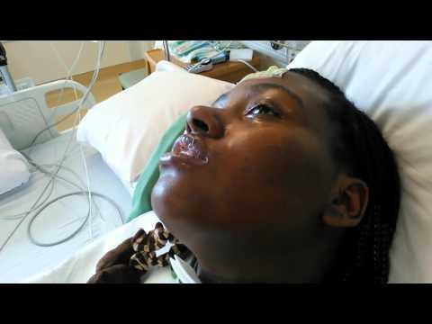 Diabetic Coma Survivor