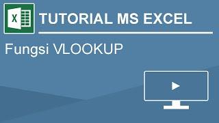 Cara menggunakan rumus-rumus pada microsoft excel, rumus vlookup