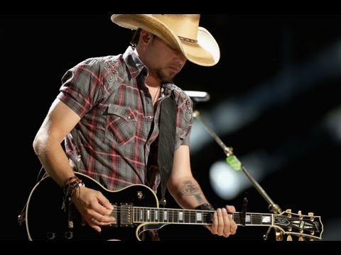 Jason Aldean, Country's Biggest Rock Star - Radio.com Essentials Mp3