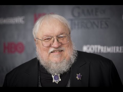 Game Of Thrones - George R R Martin is sick