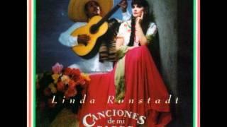 Linda Ronstadt-La Cigarra