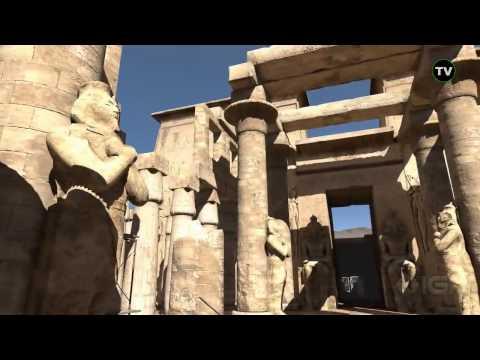 Serious Sam: Classics Revolution pristatymas