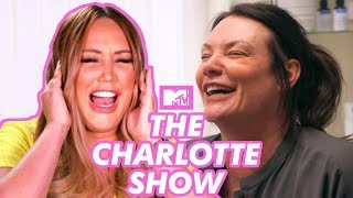 EP #4 CATCH UP: Charlotte & Mam Party And Chat Intimate Surgery | The Charlotte Show 3