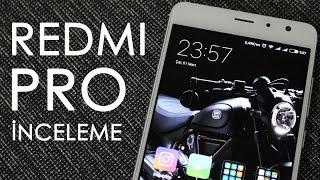 Xiaomi Redmi PRO İnceleme - 1000 TL'ye On Numara Telefon ;)
