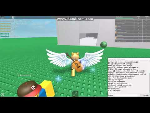 Roblox Trolling!! Using Project Unix on Fencing!!