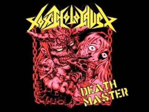 Toxic Holocaust - Death Master (FULL EP) thumb