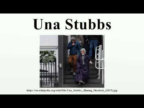 Una Stubbs