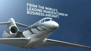 Cessna Aircraft Company: The Ten Launch