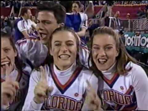 1996 Fiesta Bowl #1 Nebraska 11 0 vs  #2 Florida 12 0