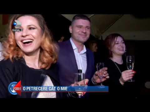 Stirile Kanal D (27.06.2020) - Romanii iau cu asalt muntii in acest weekend! Editie de pranzиз YouTube · Длительность: 27 мин14 с