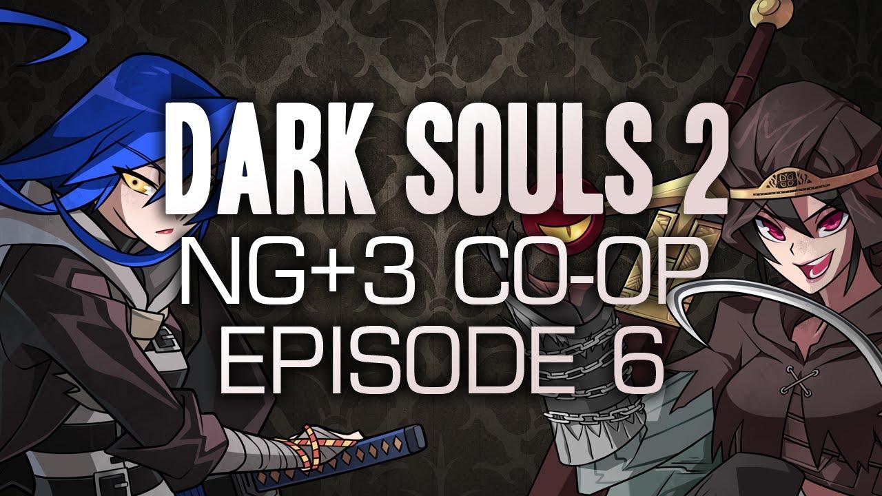 Dark Souls 2 Matchmaking Wiki