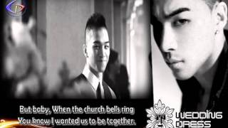 [ TaeYang ] - Wedding Dress (English Version) w/ Lyrics (Kevin Lien)