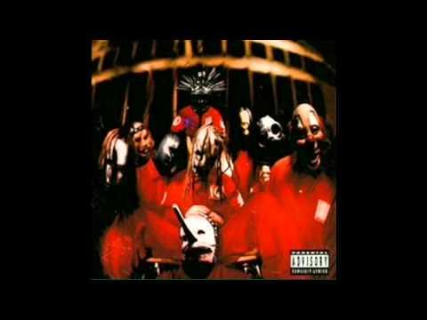 Slipknot - Wait And Bleed (Audio)