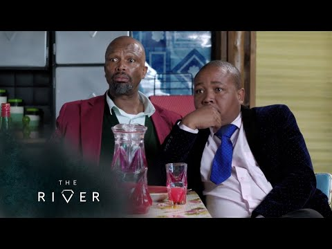 Lobola negotiations are finalised – The River | 1Magic