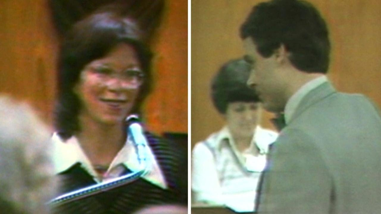 How Ted Bundy Conceived Daughter Rose While In Prison Youtube