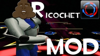 Half Life//Mods//Ricochet//(Review Español)