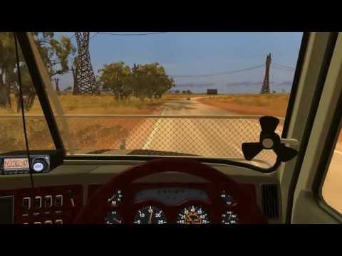 18 Wheels Of Steel Extreme Trucker // Gameplay HD |