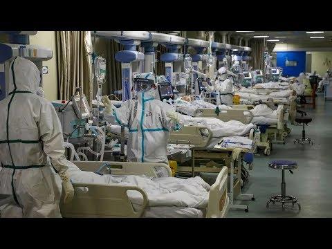 Смерти молодых и девять вакцин из России. Коронавирус в России