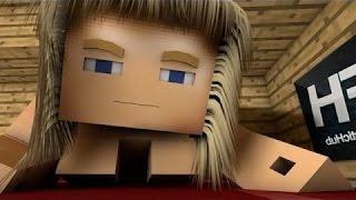 Видеочат в MineCraft - Анимация [HD]