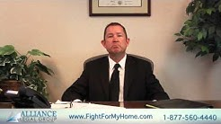 St. Petersburg, FL Attorney | Foreclosure: If Your Home's Value Has Fallen | Pinellas Park 33716