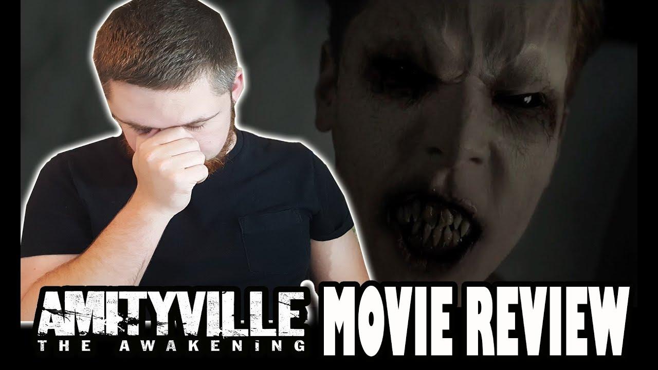 Download Amityville: The Awakening - Movie Review (Bella Thorne Horror Film)