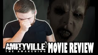 Download Video Amityville: The Awakening - Movie Review (Bella Thorne Horror Film) MP3 3GP MP4