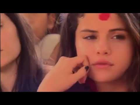 UNICEF Ambassador Selena Gomez Visiting Nepal (2014)