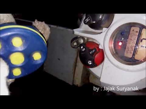 How to calibration Rotork IQ IQT Series using remote