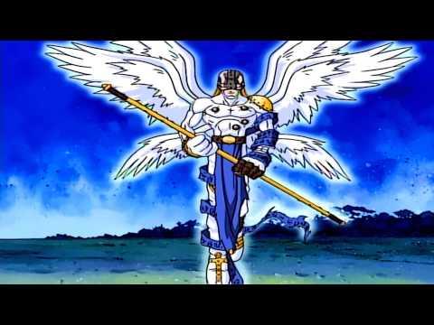 Digimon Intro 2 (1080p HD)