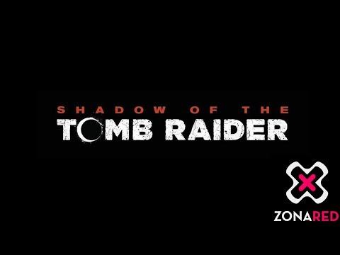 Shadow of the Tomb Raider: HD Trailer español (Oficial)