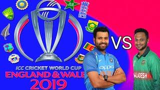 Cricket World Cup 2019 leading run scorers
