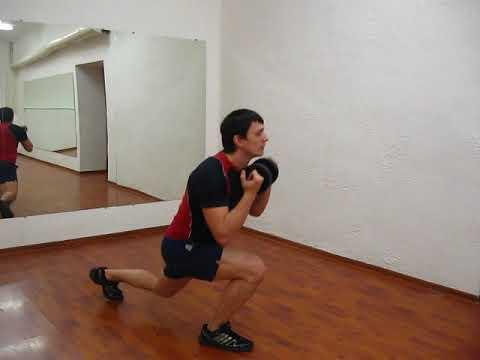 Как худеть мужчине в тренажерном зале
