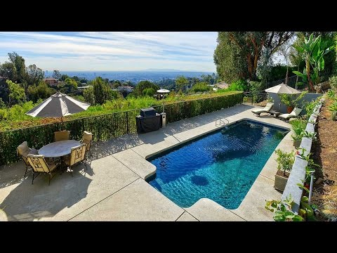 Hollywoodland  luxury home for sale | 213 369 9171 |