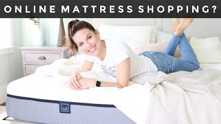Buying a Mattress Online | Lull Mattress Review