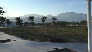 Đường khu A3 dự án Golden Hills   Liên Chiểu   Đà Nẵng