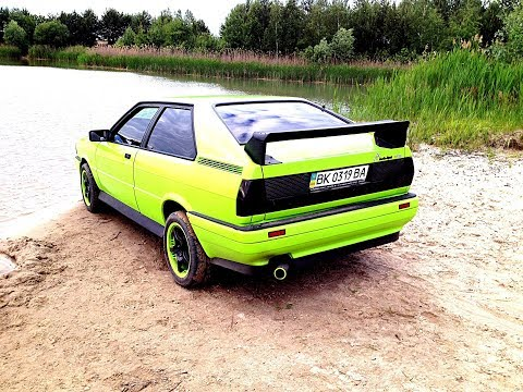 0:13 Audi Coupe 80 b2
