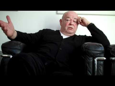 Source Interview Gerry Moira - Chairman And Director Of Creativity At Euro RSCG