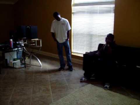 KSE: Blood Money Kreole Shoppe Entertainment 7th Ward Rap Hip Hop