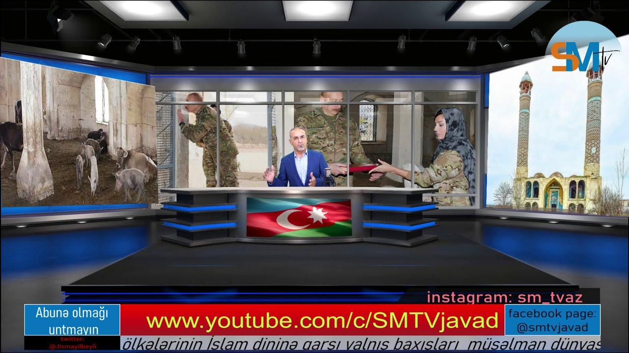 Mövzu: Prezident İlham Əliyev Ağdam məscidin də hansı messajları verdi.