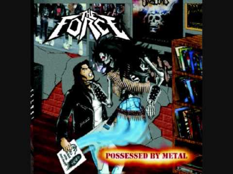 The Force - Storm Of Steel
