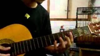 FOOLISH HEART-NINA guitar cover by macktoolz