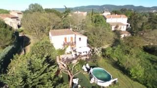 Notre maison d'Ardèche en location